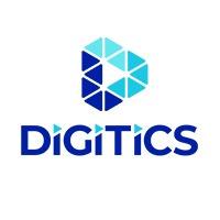 logo digitics.fr agence web et développement