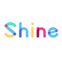 logo shine banque en ligne